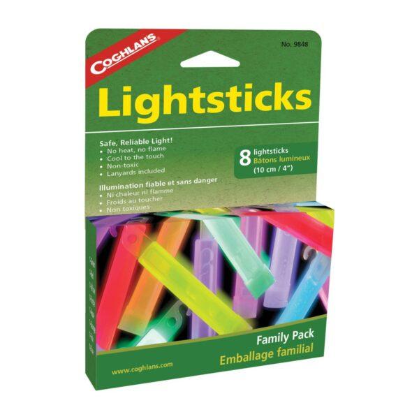 Coghlans Işık Çubuğu 8'li  Paket