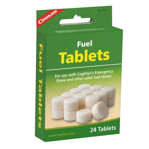 Coghlans Yakıt Tableti