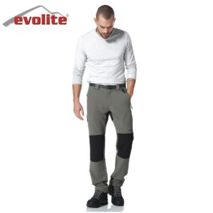 Evolite Bay Drift Outdoor Pantolon / Haki