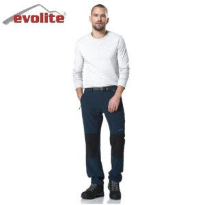 Evolite Bay Drift Pantolon / Mavi