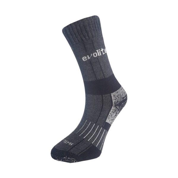 Evolite Escape X-treme –20°C Kışlık Termal Çorap