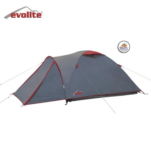 Evolite Excamp 3 Pro Çadır
