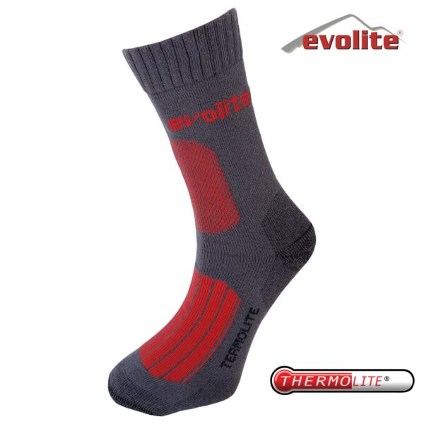 Evolite Monster Thermolite Kışlık Çorap