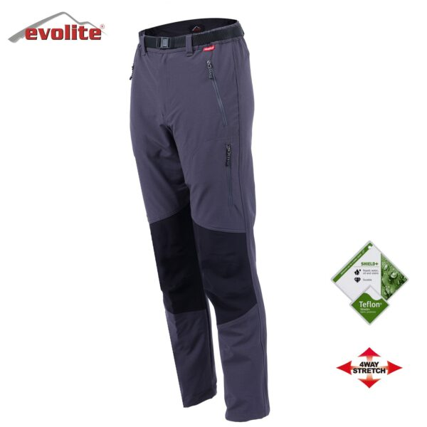 Evolite Point Softshell Pantolon