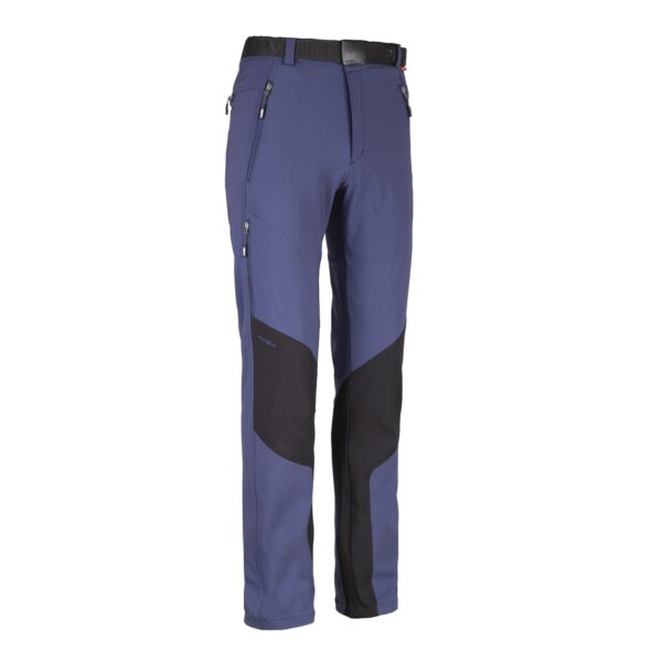 Evolite Route Bay Outdoor Pantolon - Mavi