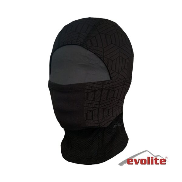 Evolite Spiderweb Termal Balaklava