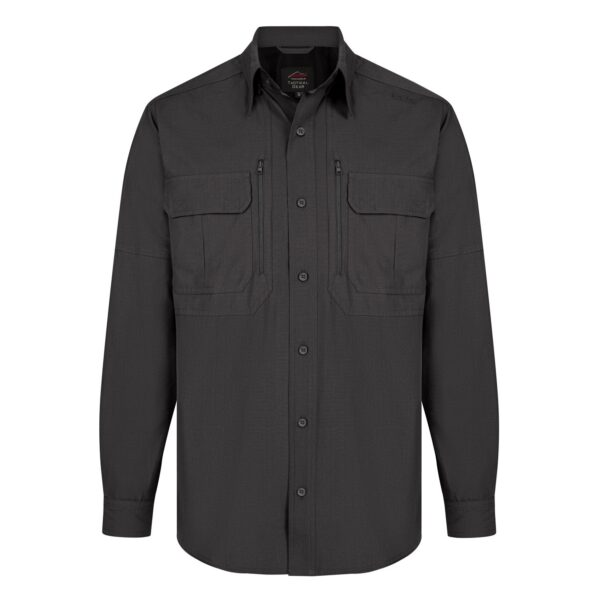 Evolite Swat Tactical Gömlek - Füme