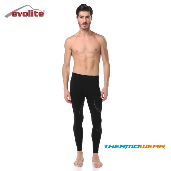 Evolite Thermowear Bay Termal Alt İçlik