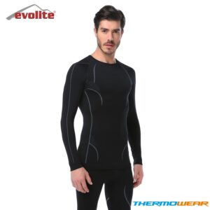 Evolite Thermowear Bay Termal Üst İçlik