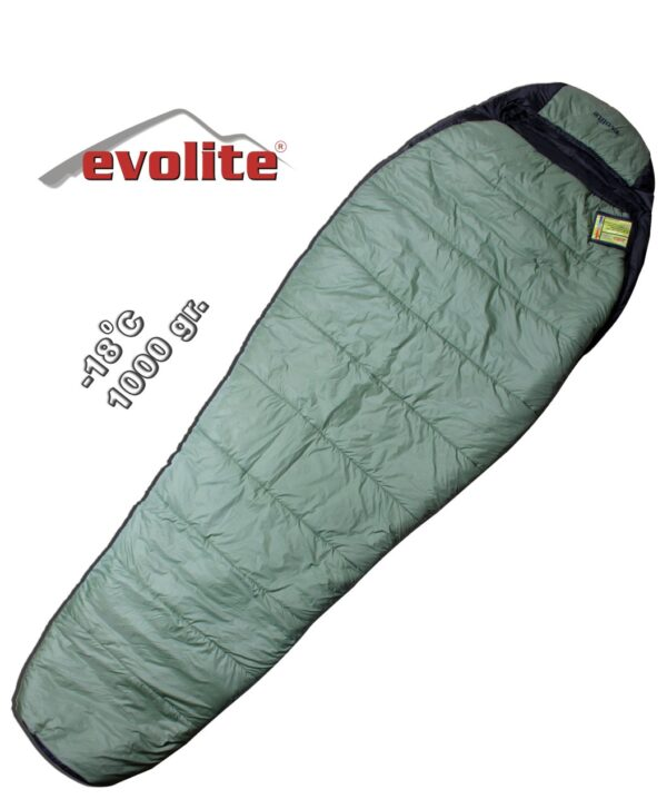 Evolite Thor Superlite 1000 / -18ºC