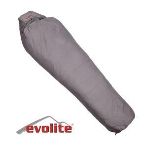 Evolite Ultralight 1000 -5ºC (Haki) Uyku Tulumu