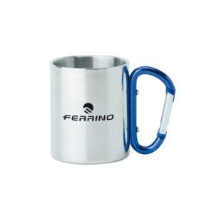 Ferrino Karabinalı İnox Kupa