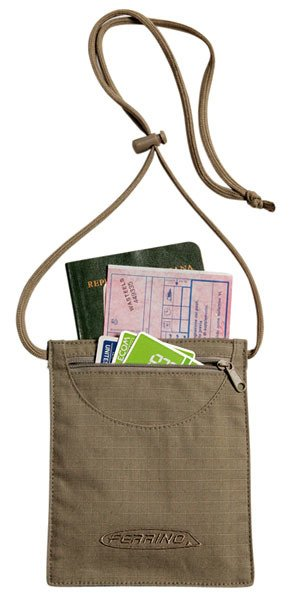 Ferrino Matrix Para&Pasaport Çantası