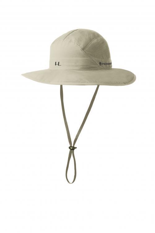 Ferrino Pack It Şapka