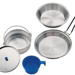 Ferrino Popote Mono Pişirme Seti