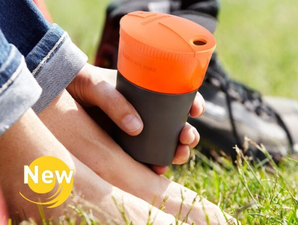 Light My Fire® Pack-up-Cup™ 260ml. Bardak