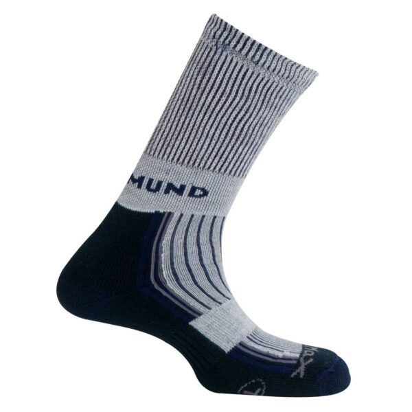 Mund Pirineos +25°C Yazlık Termal Çorap