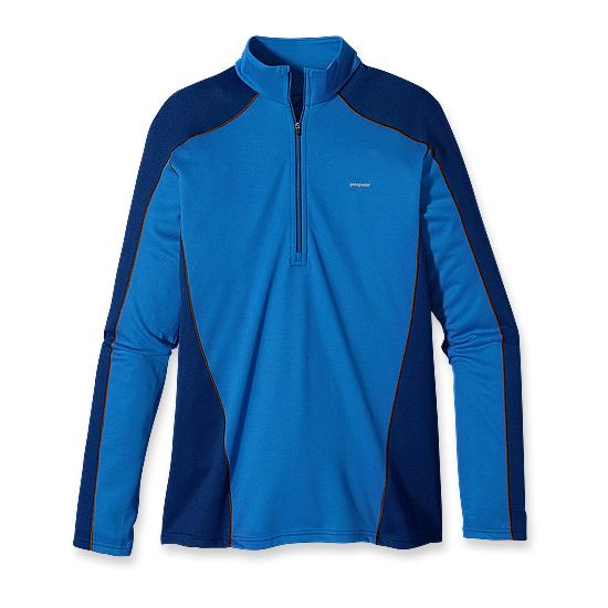 Patagonia Bay Cap 3 Mw Zip Neck Termal İçlik