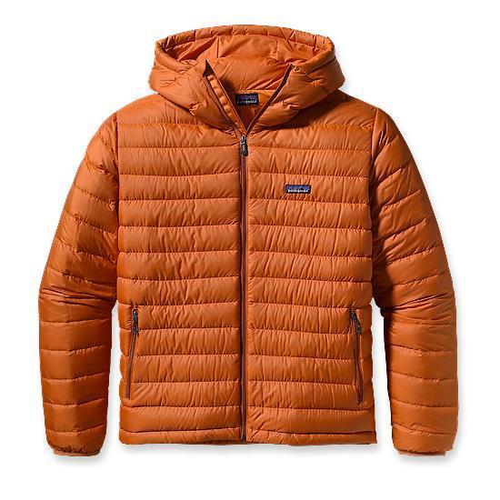 Patagonia Bay Down Sweater Hoody