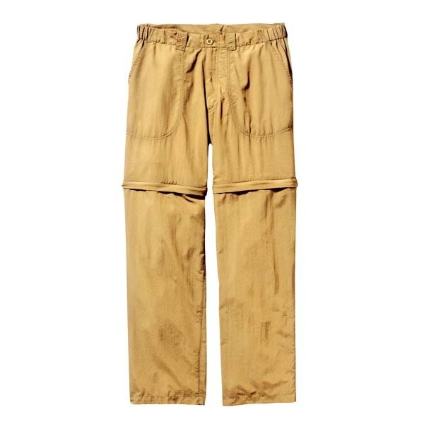 Patagonia Bay Island Hopper Zip-Off Pantolon