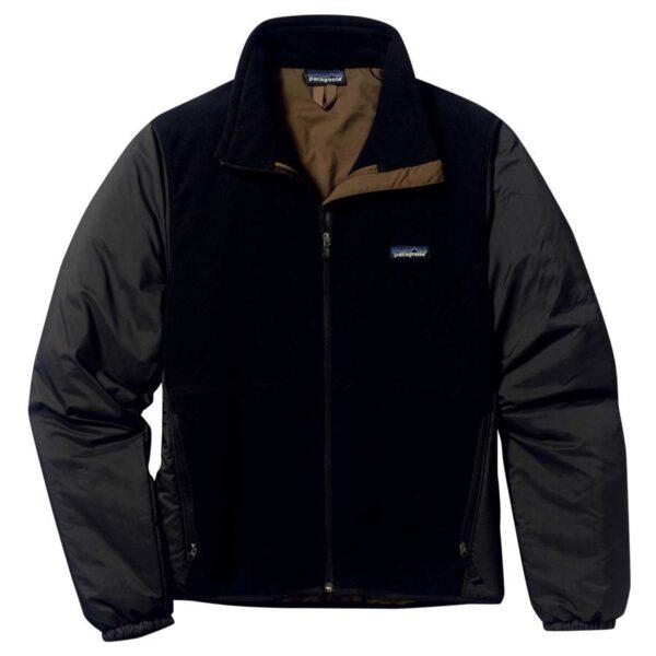 Patagonia Bay Puffmix Ceket