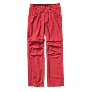 Patagonia Bayan Borderless Zip Off Pants