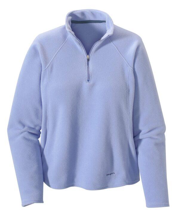 Patagonia Bayan Cap Ew Fleece Zip-T