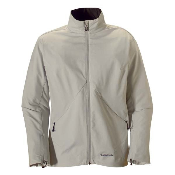 Patagonia Bayan French Roast Jacket