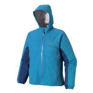 Patagonia Bayan Spraymaster Ceket