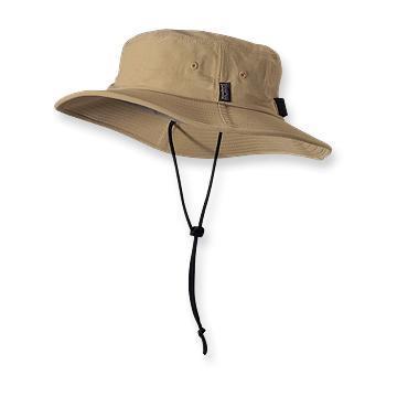 Patagonia Beach Bucket şapka