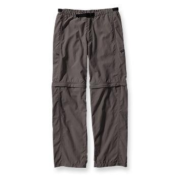 Patagonia M'S Gi II Zip Off Pants