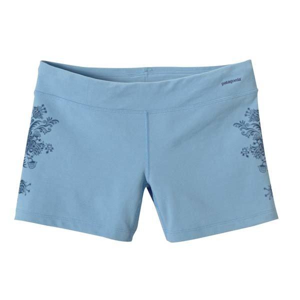 Patagonia W'S Cap Mesh Shorts