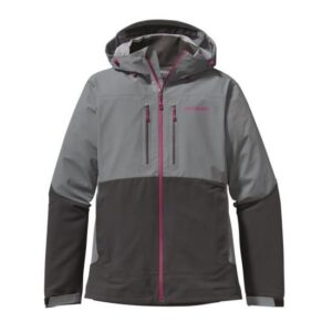 Patagonia Women's Mixed Guide Hoody