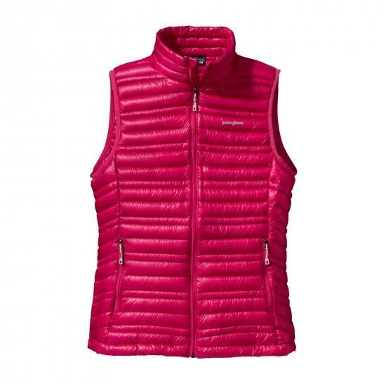Patagonia Women's Ultralight Down Vest
