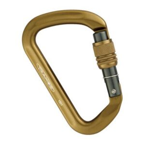 Trango Mighty K Lock Karabina