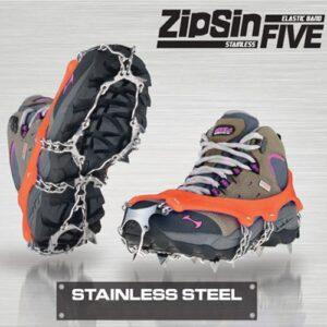 Zipsin-Five Ayakkabı Zinciri
